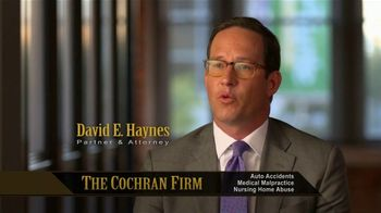 The Cochran Law Firm TV Spot, 'Justice' - Thumbnail 6
