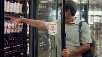American Beverage Association TV Spot, 'Listen to Mom' - Thumbnail 8