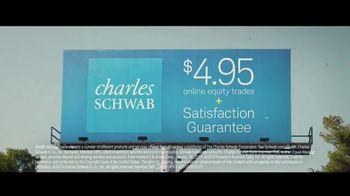 Charles Schwab TV Spot, 'The Brokerbreaker' - Thumbnail 7