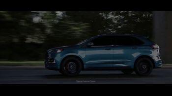 2019 Ford Edge TV Spot, 'Super-Computer' Song by Saint Motel [T1] - Thumbnail 1