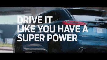 2019 Ford Edge TV Spot, 'Super-Computer' Song by Saint Motel [T1] - Thumbnail 2