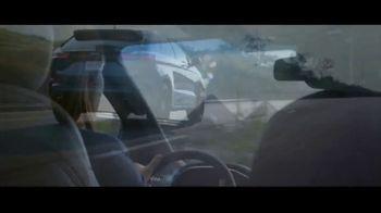 2019 Ford Edge TV Spot, 'Super-Computer' Song by Saint Motel [T1] - Thumbnail 3