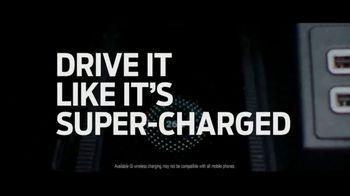 2019 Ford Edge TV Spot, 'Super-Computer' Song by Saint Motel [T1] - Thumbnail 4