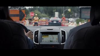 2019 Ford Edge TV Spot, 'Super-Computer' Song by Saint Motel [T1] - Thumbnail 5