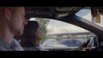 2019 Ford Edge TV Spot, 'Super-Computer' Song by Saint Motel [T1] - Thumbnail 6