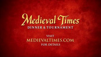 Medieval Times TV Spot, 'All Hail the Queen: Kids Are Free' - Thumbnail 9