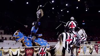 Medieval Times TV Spot, 'All Hail the Queen: Kids Are Free' - Thumbnail 2