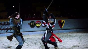 Medieval Times TV Spot, 'All Hail the Queen: Kids Are Free'