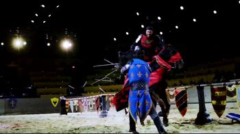 Medieval Times TV Spot, 'All Hail the Queen: Kids Are Free' - Thumbnail 4