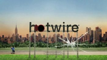Hotwire TV Spot, 'The Hotwire Effect: Soccer' - Thumbnail 7