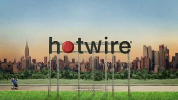 Hotwire TV Spot, 'The Hotwire Effect: Soccer' - Thumbnail 6