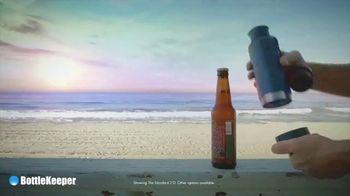 BottleKeeper TV Spot, 'Eleventeen' - Thumbnail 1