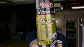 Black Magic Tire and Wheel Cleaners TV Spot, 'Tires & Wheels' Featuring Ryan Tuerck, Chris Forsberg - Thumbnail 3