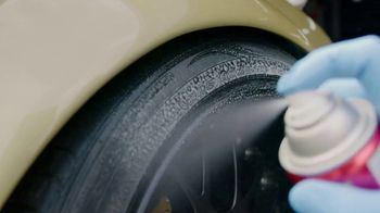 Black Magic Tire and Wheel Cleaners TV Spot, 'Tires & Wheels' Featuring Ryan Tuerck, Chris Forsberg - Thumbnail 6