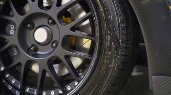 Black Magic Tire and Wheel Cleaners TV Spot, 'Tires & Wheels' Featuring Ryan Tuerck, Chris Forsberg - Thumbnail 7