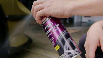 Black Magic Tire and Wheel Cleaners TV Spot, 'Tires & Wheels' Featuring Ryan Tuerck, Chris Forsberg - Thumbnail 8
