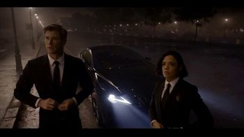 2020 Lexus RC F TV Spot, 'Men in Black: International: Protecting the Earth' [T1] - Thumbnail 1