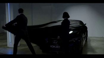 2020 Lexus RC F TV Spot, 'Men in Black: International: Protecting the Earth' [T1] - Thumbnail 5