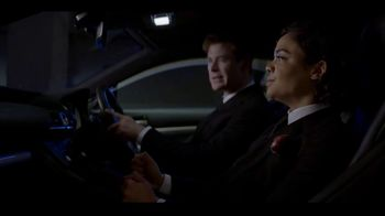 2020 Lexus RC F TV Spot, 'Men in Black: International: Protecting the Earth' [T1] - 686 commercial airings