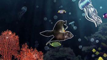 SERVPRO TV Spot, 'Animal Planet: Underwater Worlds' - Thumbnail 2