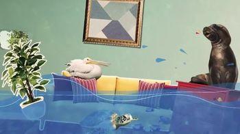 SERVPRO TV Spot, 'Animal Planet: Underwater Worlds' - Thumbnail 4