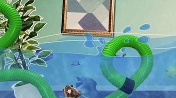 SERVPRO TV Spot, 'Animal Planet: Underwater Worlds' - Thumbnail 6