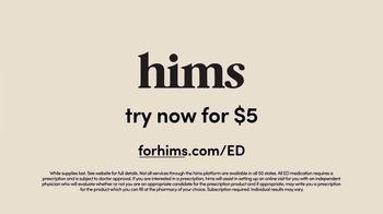 Hims TV Spot, 'Eggplant Emoji' - Thumbnail 8