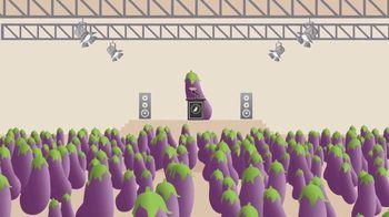 Hims TV Spot, 'Eggplant Emoji' - Thumbnail 7