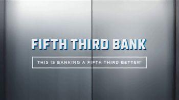 Fifth Third Bank TV Spot, 'Nachos' - Thumbnail 1