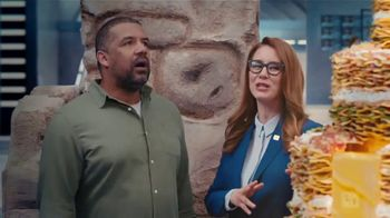 Fifth Third Bank TV Spot, 'Nachos'