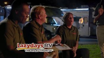 Lazydays Hot Deal Days TV Spot, 'Team Meetings'