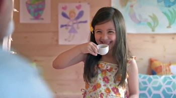 The Home Depot TV Spot, 'Father's Day: Tea Time'