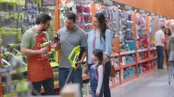 The Home Depot TV Spot, 'Father's Day: Tea Time' - Thumbnail 3