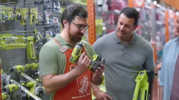 The Home Depot TV Spot, 'Father's Day: Tea Time' - Thumbnail 4
