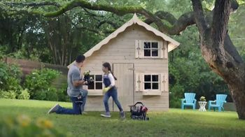 The Home Depot TV Spot, 'Father's Day: Tea Time' - Thumbnail 5