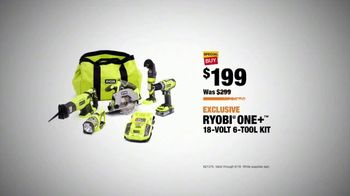 The Home Depot TV Spot, 'Father's Day: Tea Time' - Thumbnail 9