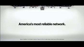 Verizon Just Kids Plan TV Spot, 'Why Khatija Chose Verizon' - Thumbnail 8
