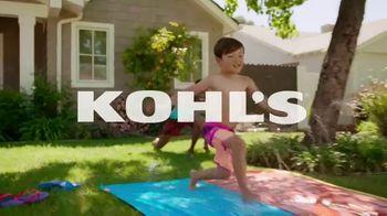 Kohl's TV Spot, 'Active Brands' - Thumbnail 1
