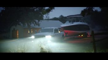 2018 Ram 2500 Limited TV Spot, 'Mastery Tagged' Song by Vitamin String Quartet [T1] - Thumbnail 2