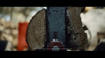 2018 Ram 2500 Limited TV Spot, 'Mastery Tagged' Song by Vitamin String Quartet [T1] - Thumbnail 5