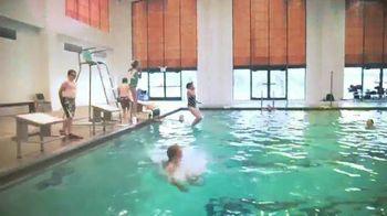 YMCA TV Spot, 'Slide Into Summer Fun' - Thumbnail 3