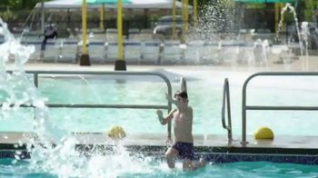 YMCA TV Spot, 'Slide Into Summer Fun' - Thumbnail 4