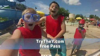YMCA TV Spot, 'Slide Into Summer Fun' - Thumbnail 8