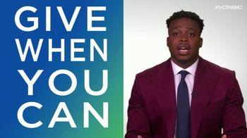 Acorns TV Spot, 'CNBC: Say No' Featuring Brandon Copeland - Thumbnail 3