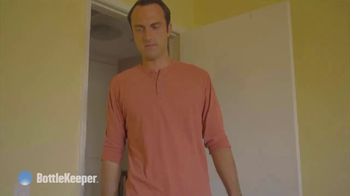 BottleKeeper TV Spot, 'Baby Crib' - Thumbnail 1