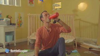 BottleKeeper TV Spot, 'Baby Crib' - Thumbnail 6