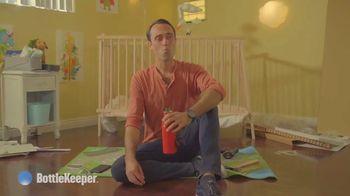 BottleKeeper TV Spot, 'Baby Crib' - Thumbnail 7