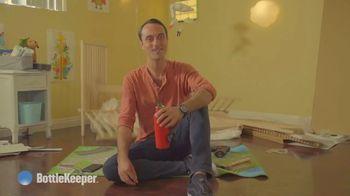 BottleKeeper TV Spot, 'Baby Crib' - Thumbnail 8