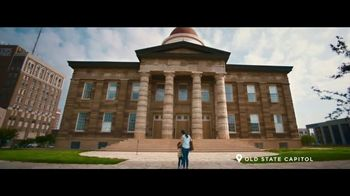 Illinois Office of Tourism TV Spot, 'Amazing Is Discovering Something New' - Thumbnail 9