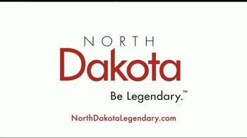 North Dakota Tourism Division TV Spot, 'Theodore Roosevelt National Park' Feat. Josh Duhamel - Thumbnail 7